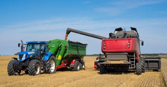 Deště zachránily úrodu jihomoravských zemědělců