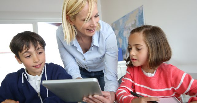 Počítačová hra má pomoci dětem s prevencí úrazů