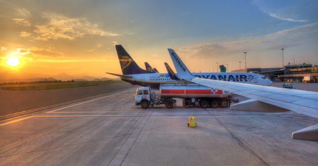 Letiště v Ostravě se příští rok svým pojetím zařadí mezi světové metropole