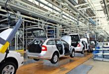 Výroba aut v České republice stoupá. Koncem roku se očekává pokoření rekordu
