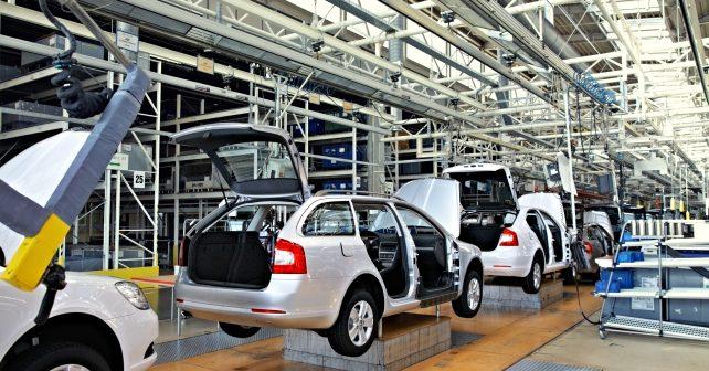 Mladoboleslavská automobilka Škoda prodala za první pololetí nejvíce aut ve své historii