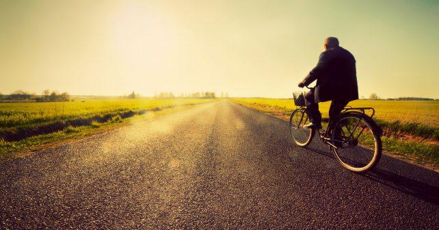 Na podzim se na Broumovsku otevře nová cyklostezka