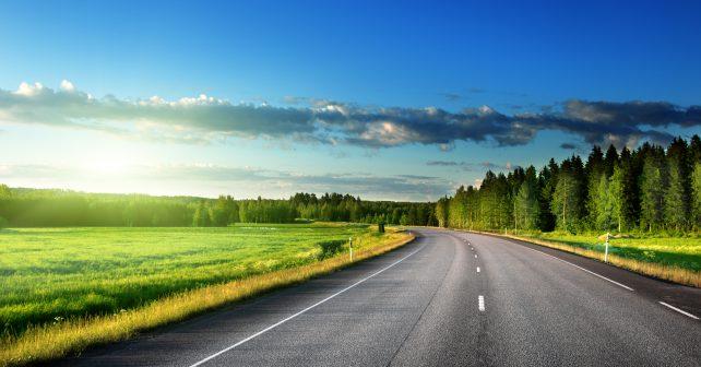 Nová silnice mezi Libercem a Hrádkem nad Nisou přináší očekávaná zlepšení