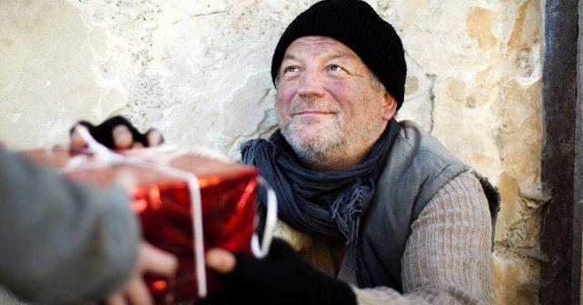 Americká aplikace umožňuje plnit přání lidem bez domova