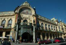 Ztráty Obecního domu v Praze vystřídaly zisky