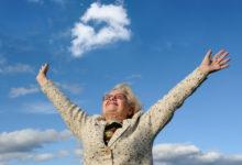 Úctyhodná dlouhověkost