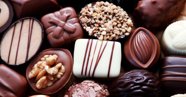 Odborník na čokoládu z Cambridge