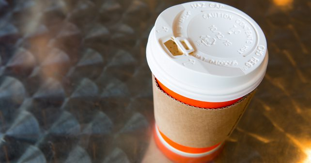 Za úspěšným byznysem se někdy může skrývat i pouhá drobnost. Například cedule ze zkrachovalé nevadské kavárny.