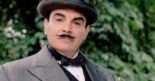 Hercule Poirot znovu ožije na stránkách knih