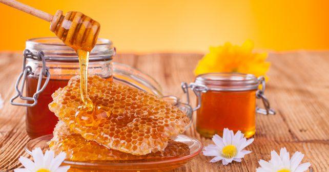 Domácí med nás chrání před spoustou neduhů