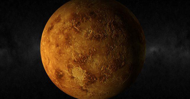 Podmínky panující na Venuši sondu Venus Express doslova rozpálily