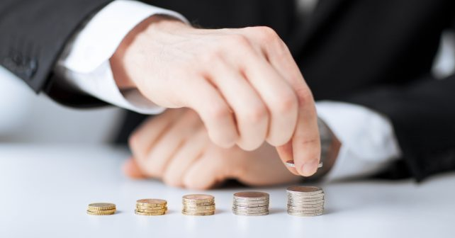 Díky zvýšení minimální mzdy si zaměstnanci polepší