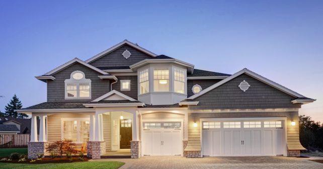 Díky rekordním úrokovým sazbám hypoték je cesta k vysněnému bydlení snazší