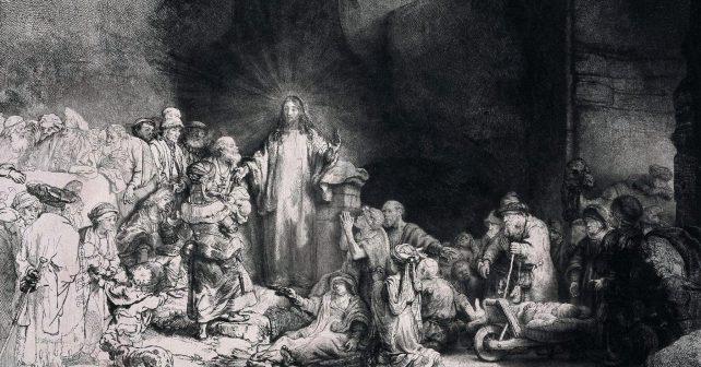 Turban místo baretu – jediný Rembrandtův obraz v českých sbírkách se vrací do Národní galerie