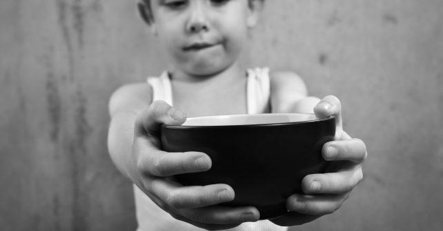 Středoškolačky našly způsob, jak zabránit hladomoru