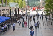 Británie zažívá nejnižší nezaměstnanost od zavedení britských statistik