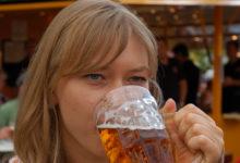 Pitím piva proti infekcím