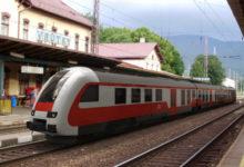 Na Slovensku se bude vlakem cestovat zadarmo. Sveze se tak celá Evropská unie.
