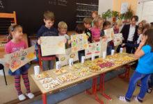 Nová kampaň naučí školáky připravovat si zdravou svačinu