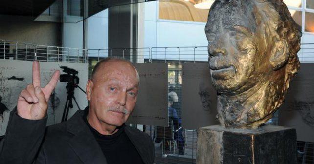 Irsko ocenilo Havla. Po vzoru Ameriky vystaví jeho bustu v parlamentu