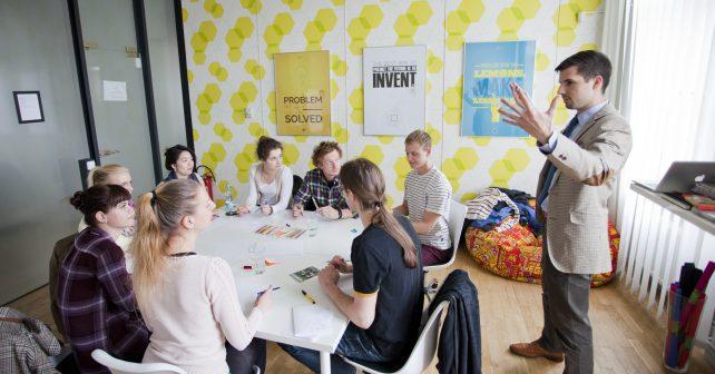 Brněnští studenti budou spolupracovat s Harvardem