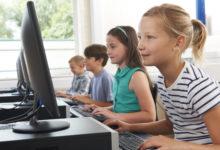Čeští žáci jsou nejlepší v počítačových dovednostech mezi 19 státy světa