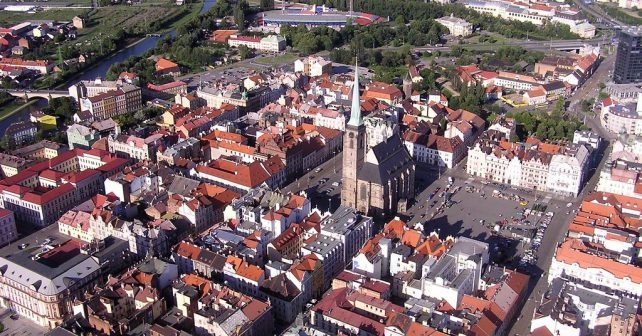 Občané Plzně jsou nadmíru spokojeni s místní kulturou