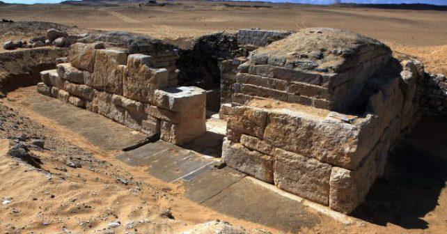 Čeští egyptologové opět zabodovali v Egyptě