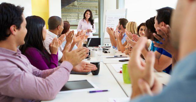 Ženy ve vedení firem představují pojistky úspěšného podnikání