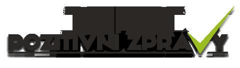 Logo pozitivni-zpravy.cz