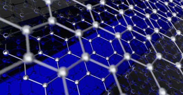 Čeští vědci zkoumají nejpevnější materiál na světě