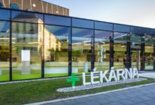 Byla otevřena nejmodernější lékárna v České republice. Najdete ji ve Fakultní nemocnici Olomouc