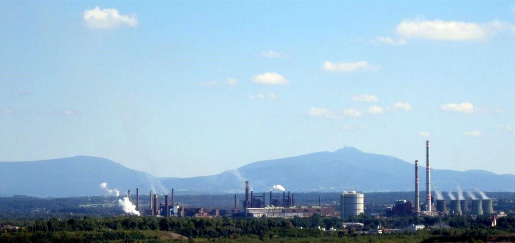 Obyvatelům Moravskoslezského kraje se bude lépe dýchat. Startuje program RE:START