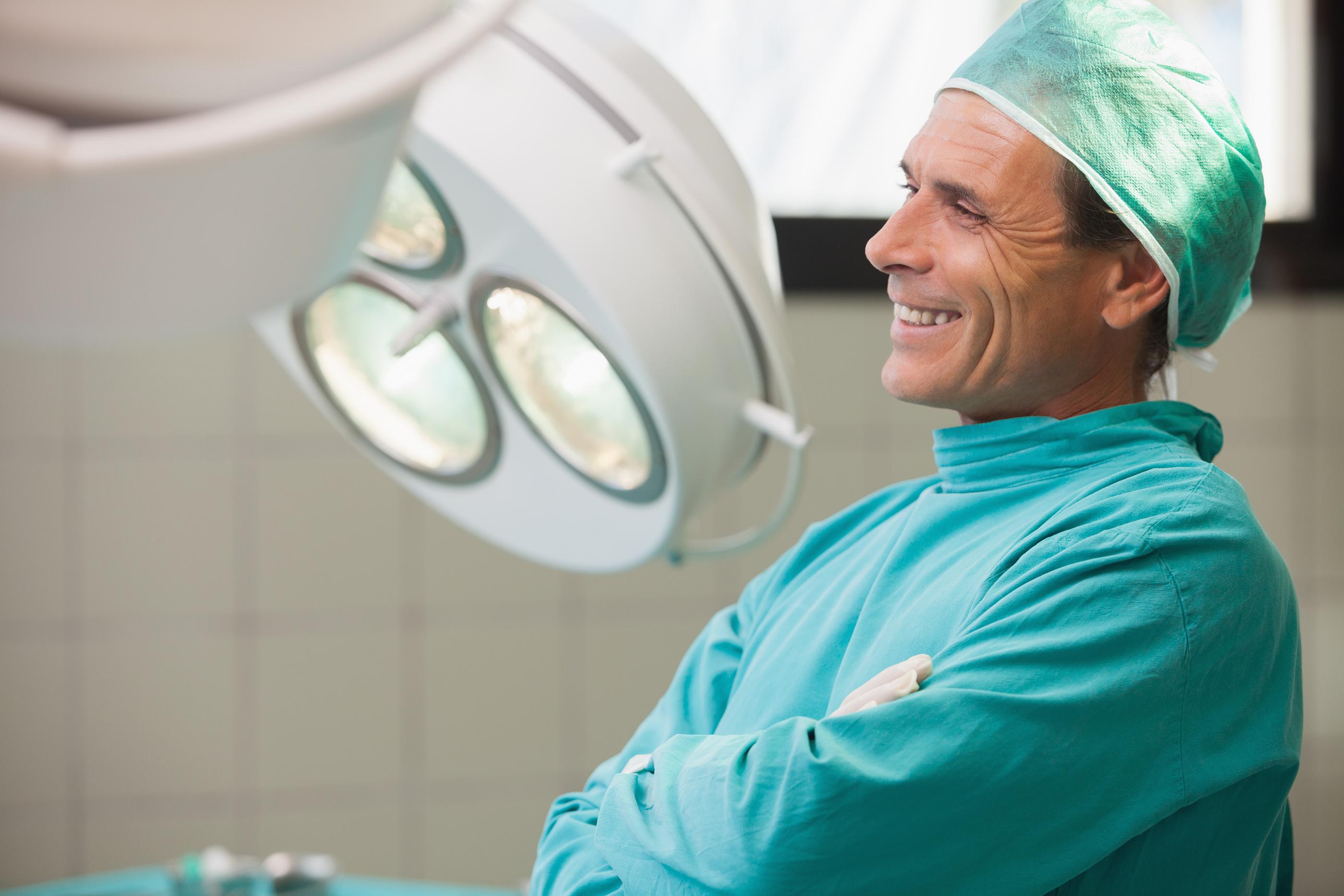 Naděje pro epileptiky: jedinečná operace odstraní epileptické záchvaty