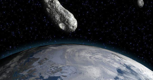 Loď na sluneční pohon nebo asteroid obíhající okolo Měsíce. To jsou jen dva z mnoha ambiciózních plánů NASA
