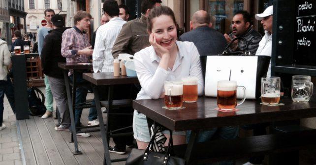 Reportáž: Brno ráj gastronomie