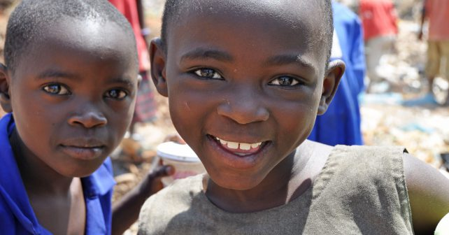 První vakcína proti malárii na světě! Ochrání o třetinu více dětí
