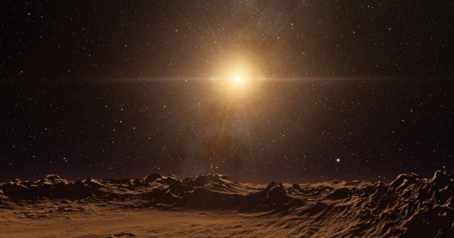 Máte rádi velké výzvy? Pomozte NASA s obydlením Marsu!