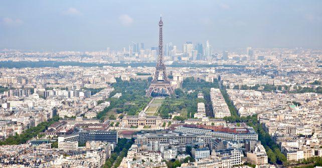Paříž se chystá vyčistit Seinu, bude se v ní možné koupat