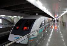 Japonský rychlovlak jezdí rychlostí 600 kilometrů za hodinu