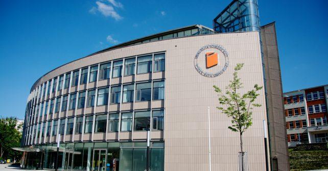 Handicapovaným studentům zlínské univerzity pomohou osobní asistenti