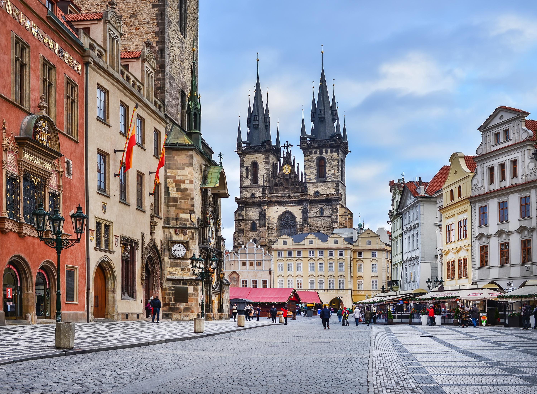 Praha má lepší facebookovou komunikaci než jiné metropole