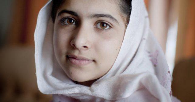 Osmnáctiletá držitelka Nobelovy ceny otevřela v Libanonu školu pro syrské dívky