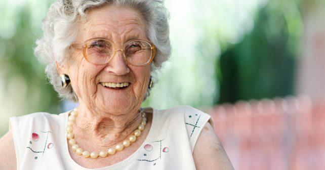 Olomoucké centrum vzdělá seniory v oblasti stárnutí
