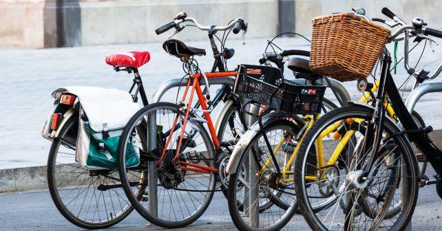 V Kodani pomůžou se zácpami na cyklostezkách informační tabule