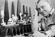 Českému umělci Karlu Zemanovi se dostává uznání po celém světě