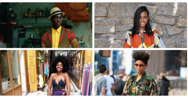 Lidé z Afriky mění negativní mediální obraz svého kontinentu pomocí kampaně na Twitteru