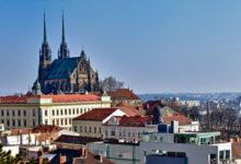 Do brněnských ulic znovu vyrazil sezónní turistický minibus
