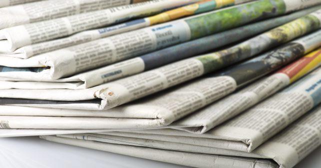 Ženy bez domova vydávají vlastní noviny