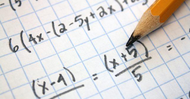 Přelom ve výuce matematiky – student sepsal vlastní učebnici
